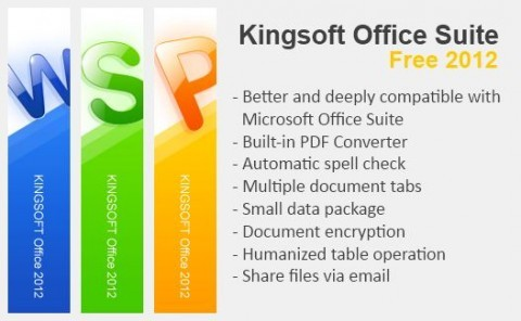 Download Kingsoft Office Suite Pro 2012 Full Serial Key | Download ...