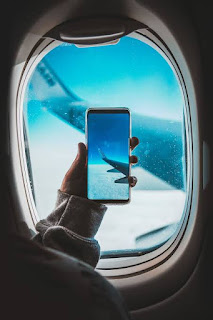 airplane mode kya hai and How to use mobile internet in airplane mode