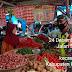 Jelang Natal dan Tahun Baru, Babinsa Koramil 07/Pk Serda pry Iryanto  Turun ke Pasar Tradisional Cek Harga Sembako