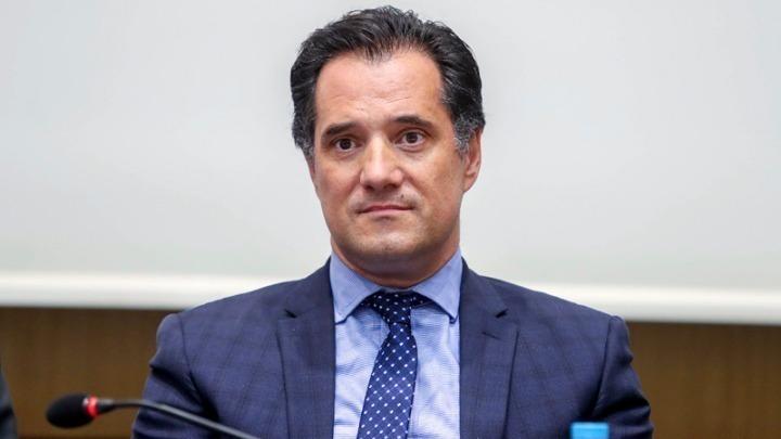 Αδ. Γεωργιάδης: Σταθερότητα, ιδιωτικοποιήσεις και ευέλικτη απασχόληση θα φέρουν επενδύσεις
