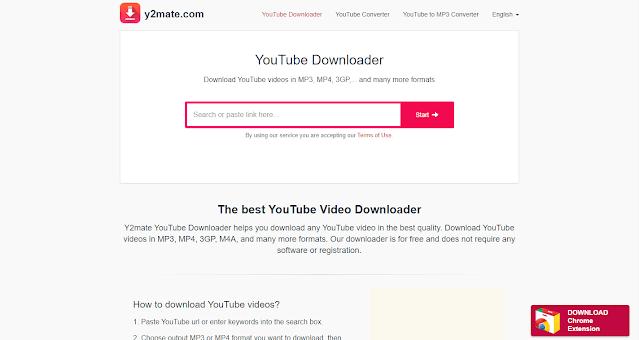 Cara Download Video Dari YouTube ke Galeri Tanpa Aplikasi