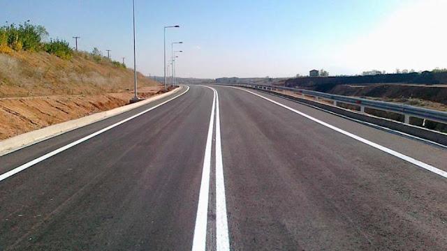 Ξεκινά η διαδικασία μελέτης της επαρχιακής οδού Λυγουριό – Κρανίδι με προϋπολογισμό 850.000 ευρώ