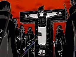 Jutsu Sharingan Terkuat Dalam Sejarah Naruto