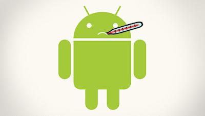 Waspadai malware terbaru yang akan mengancam pengguna android diseluruh dunia