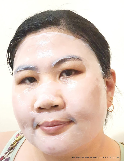 [Review] Illiyoon Probiotics Skin Barrier Mask