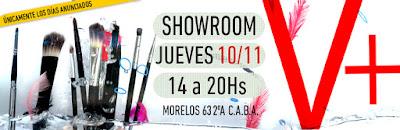 http://www.pincelesvisage.com/showroom/