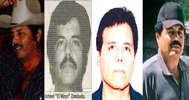 """Un humilde ranchero, 50 años en el negocio del Narcotrafico y nunca a pisado la cárcel, así es como """"El Mayo"""" lo ha logrado"""