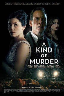A Kind of Murder Legendado