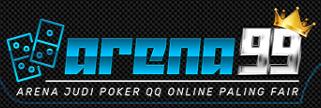 Arena99 | Situs Agen Judi Poker Terpercaya