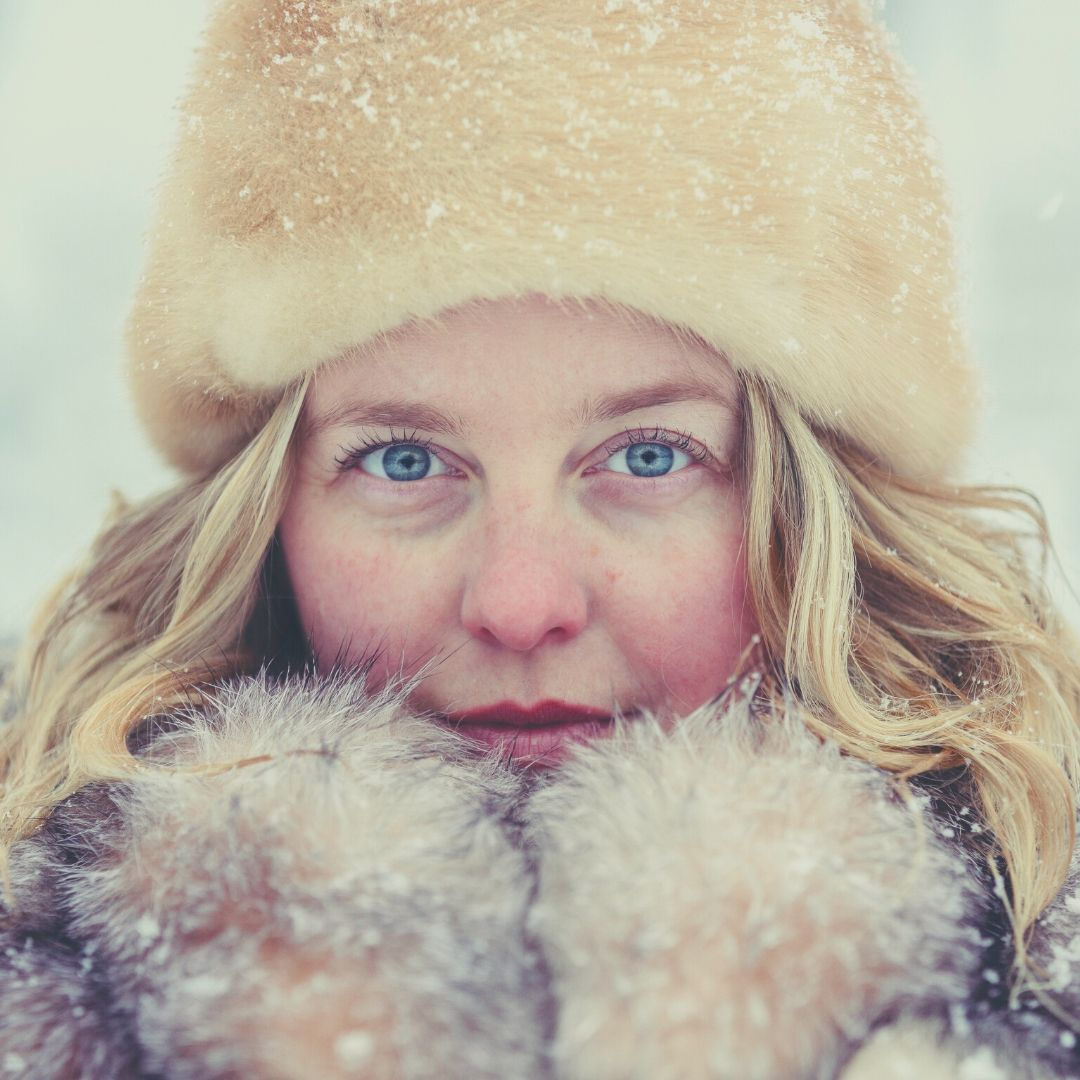 How I Battle The Affects Of Winter On My Health | Protect yourself against the winter blues.