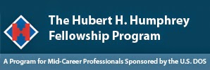 Hubert Humphrey Fellowships program