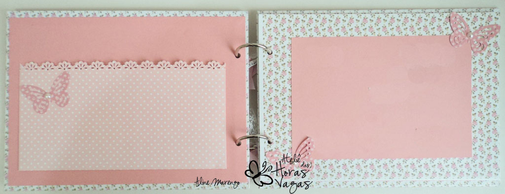 livro de mensagens aniversário infantil 1 aninho floral provençal bebê criança