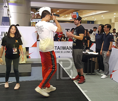 Kobe Paras Yeezy shoes Taiwan Excellence