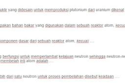 Contoh Soal Reaktor Nuklir