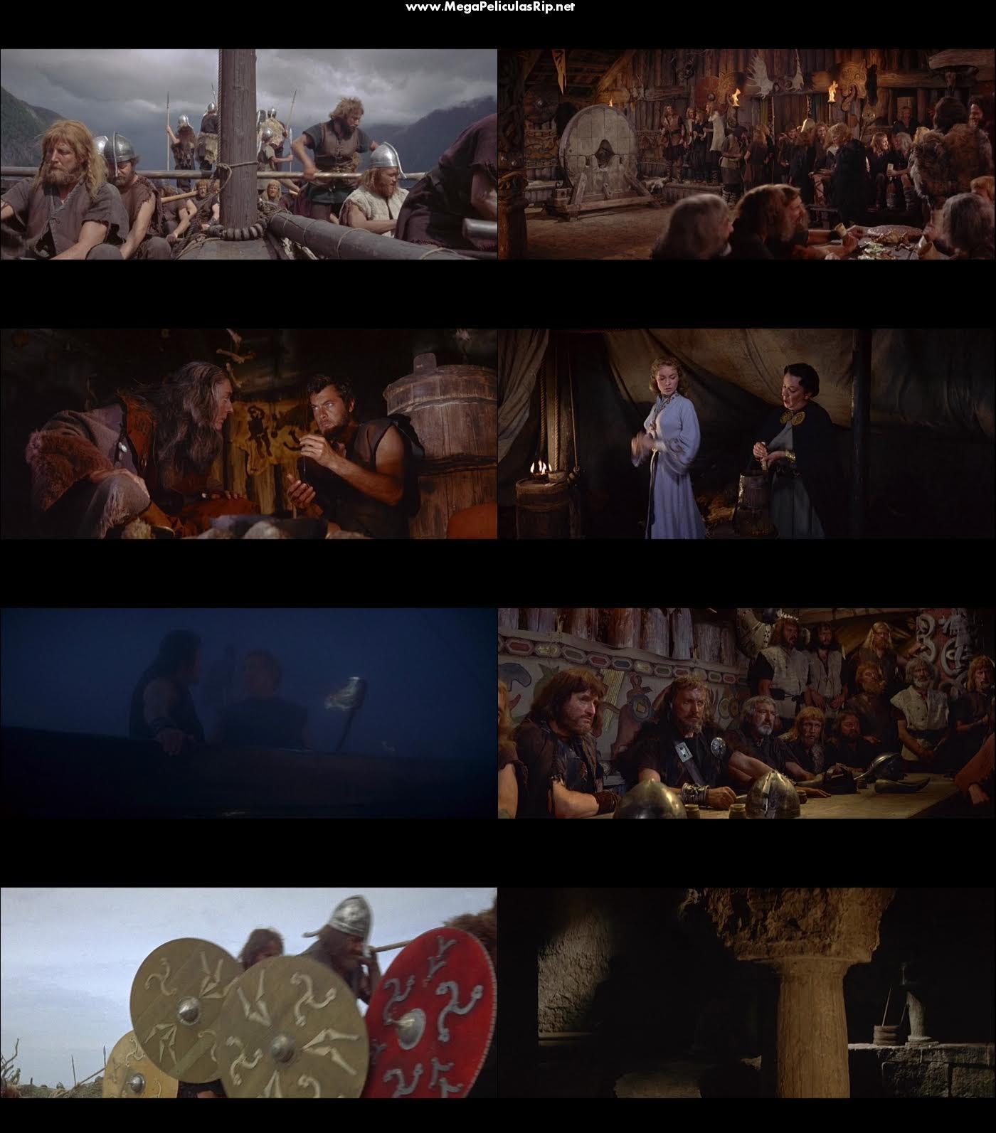 Los Vikingos 1080p Latino