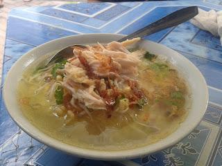 2 Resep Masakan Soto Ayam Kampung Santan Dan Bening Solo Enak Royco Dapur Umami