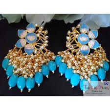 Beautiful earrings for girls  Beautiful earrings for girls