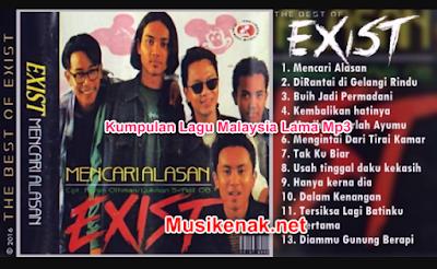 download lagu exist malaysia mp3