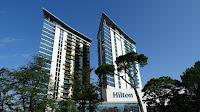Hilton Hotel