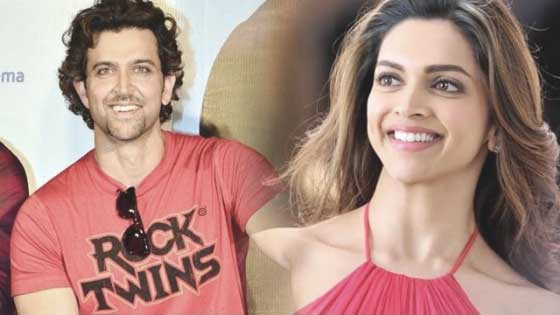 Hrithik Roshan to star in 'Satte Pe Satta' remake