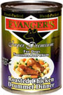 Picture of Evangers Hand Super Premium Hand Packed Roasted Chicken Drumette Canned Dog Food