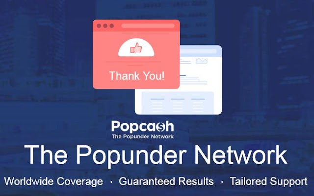 Popcash- এর Ads দেখিয়ে আপনার Website বা Blog সাইট থেকে আয় করুন