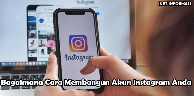 15 Cara Menghasilkan uang dari Instagram Membangun Akun Instagram Anda  Instagram adalah tambang emas bagi orang yang ingin menghasilkan uang dari Ins