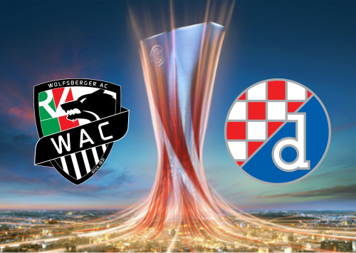 Wolfsberger AC vs Dinamo Zagreb -Highlights 26 November 2020
