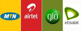 borrow credit mtn, glo, airtel, etisalat