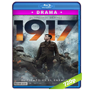 1917 (2019) BRRip 720p Audio Dual