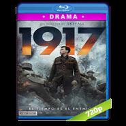 1917 (2019) BRRip 720p Audio Dual