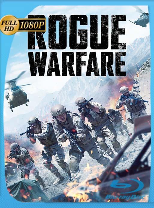 Rogue Warfare 2: The Hunt (2020) Latino HD WEB-DL 1080P  [GoogleDrive] [tomyly]