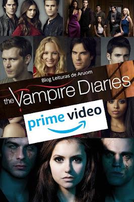 The Vampire Diaries Assistir Online!