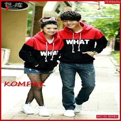 AKC193J24 Jumper Couple Anak 193J24 What BMGShop