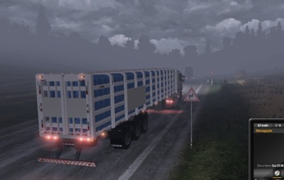 Trailers Pack 1.0 by Wendy