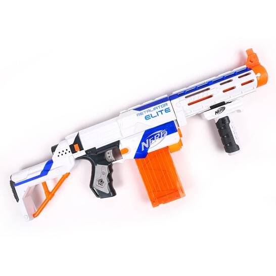 Cách nhận biết súng Nerf chính hãng