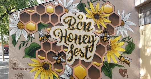 BCN Honey Fest 2018