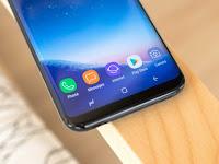 Pengguna Galaxy S8 Plus melaporkan masalah pengisian dengan Wireless Charger