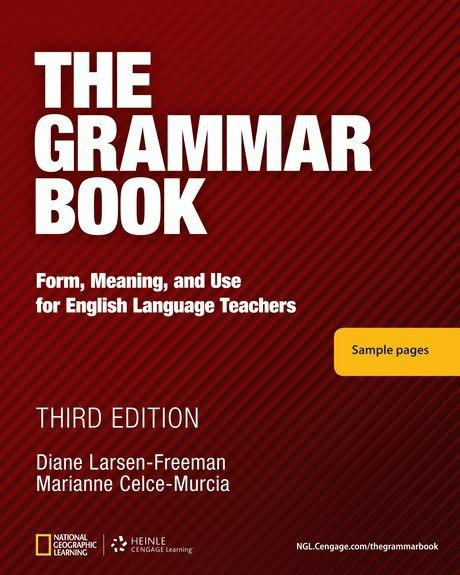 The Grammar Book : for All Competitive Exams Pdf