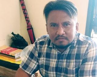 Diduga Menganiaya, Seorang Warga Diamankan di Polsek Asakota