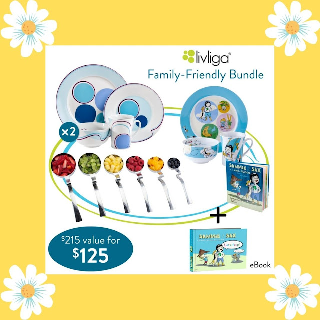 Livliga Family Friendly Bundle