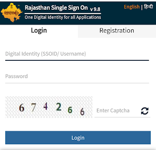 rajasthan-sso-id-registration
