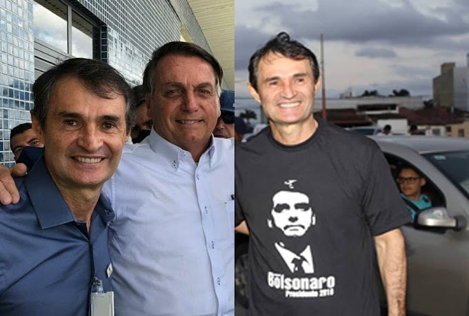 Fogo amigo: pressão de aliado histórico, pode fazer Romero Rodrigues declinar de candidatura ao governo