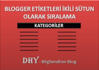 Blogger-kategorileri-yan-yana-sıralama