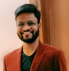 Prateek Chandra - Upwork