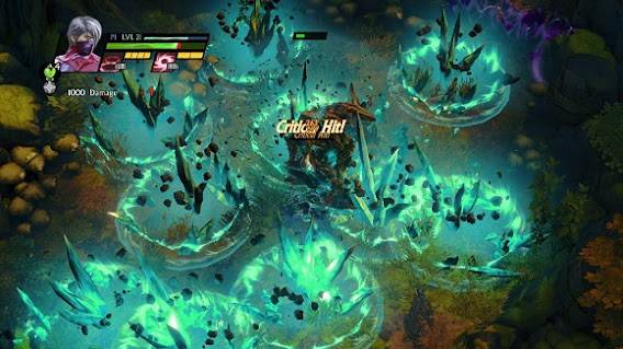 Sacred 3 ScreenShot 01