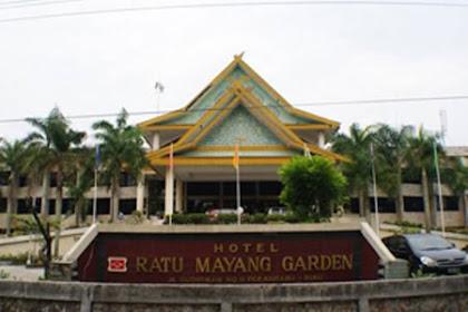 Lowongan Kerja Pekanbaru : Hotel Ratu Mayang Garden April 2017