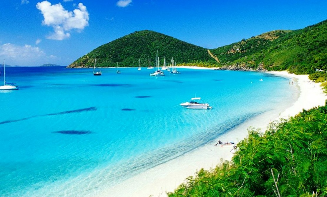 Facts About Top Sailing Destinations Everyone Thinks Are True