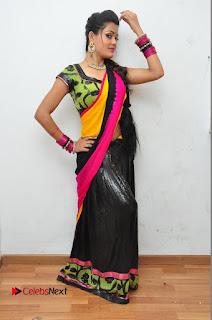 Actress Riya Picture Gallery in Half Saree  0029.JPG
