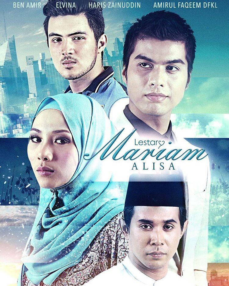 Drama Mariam Alisa (TV3)
